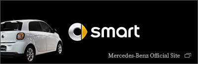 smart|Mercedes-Benz Official site